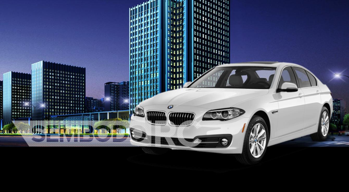 Rental BMW