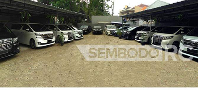 Rental Sembodo RENTCAR