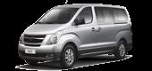 Sewa Mobil dan Mini Bus Hyundai H1 Jakarta