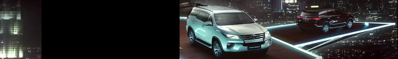 Rental Promo Toyota Fortuner