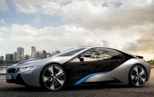 Mobil Pengantin Akhirnya, BMW i8 Siap Dikirim Kepada Konsumen di Indonesia