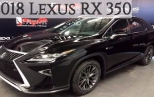 Mobil Pengantin Lexus Coba Pasar SUV Mewah 7-Seater Dengan RX 350L