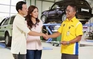 Mobil Pengantin Asik, Pakai Asuransi Mudik Lebaran Jadi Aman dan Nyaman