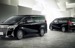Mobil Pengantin 5 Fakta Yang Wajib Anda Ketahui Tentang Toyota Alphard Terbaru