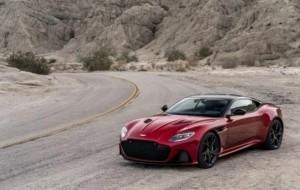 Mobil Pengantin Harga Aston Martin DBS Superleggera Tembus Rp 4 Miliar