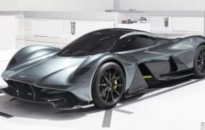 Mobil Pengantin Bikin Supercar Baru, Aston Martin Bajak 3 Orang Penting Ferrari