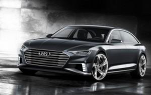 Mobil Pengantin Tidak Mau Kalah Dari BMW, Audi Persiapkan Mobil Mewah A9