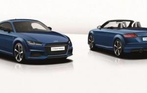Mobil Pengantin Varian Baru Audi TT Diluncurkan, Penampilan Makin Gagah