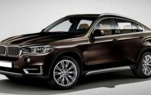Mobil Pengantin BMW Segera Rilis SUV Premium Penantang Bentley Bentayga