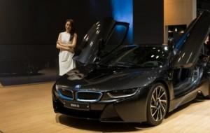 Mobil Pengantin BMW Siapkan Mobil-Mobil Terbaru Ramaikan GIIAS 2017