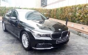Mobil Pengantin BMW Anti Peluru AK47 Siap Dipesan, Ini Cara dan Syaratnya