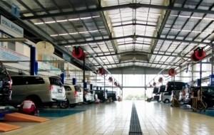 Mobil Pengantin Toyota Siapkan 4.476 Teknisi Terlatih Jelang Mudik Lebaran