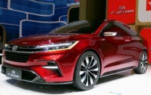 Mobil Pengantin Toyota Masih Bungkam Terkait Sedan Murahnya