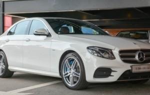Mobil Pengantin Mercedes-Benz Siap Bangun Pabrik Baterai Untuk Mobil Listrik