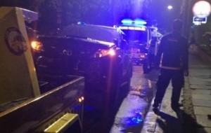 Mobil Pengantin KPK Pastikan Kronologi Kecelakaan Mobil Setya Novanto