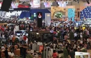 Mobil Pengantin GIIAS 2017, Jadi Pertaruhan Apakah Daya Beli Masih Bertenaga