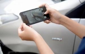 Mobil Pengantin Klaim Asuransi Garda Oto Tanpa Kertas