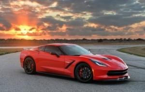"Mobil Pengantin Dekati 500 Kpj, Hennessey ""Monster"" Baru Penakluk Bugatti Chiron"
