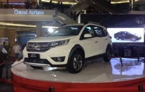 Mobil Pengantin Berkah Lebaran, Beli Mobil Honda Cuma Cicil Rp 1 Juta