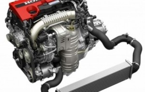 Mobil Pengantin Honda Bakal Benamkan Mesin Turbo pada Tiap Mobilnya