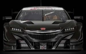 Mobil Pengantin Honda Siapkan Mobil Baru Untuk Tantang Lexus LC dan Nissan GT-R