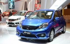 Mobil Pengantin Mobil Terlaris Honda Bulan Juli 2016 Di Indonesia