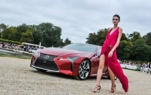 Mobil Pengantin Inilah, Lexus Tercepat Yang Hadir Di Indonesia