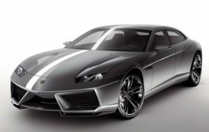 Mobil Pengantin Lamborghini Siapkan Model Terbaru untuk Tahun 2021