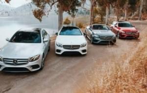 Mobil Pengantin Mercedes-AMG E53 Mild Hybrid Gantikan E43