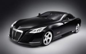 Mobil Pengantin Tiga Mobil Sport Mewah Termahal di Dunia