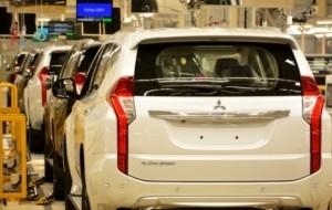 Mobil Pengantin Luhut: Mitsubishi Sepakat Gelar Riset Mobil Listrik di Indonesia