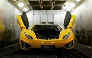 Mobil Pengantin Mobil Listrik Selo, Sokongan Dahlan Iskan, Dihidupkan Kembali