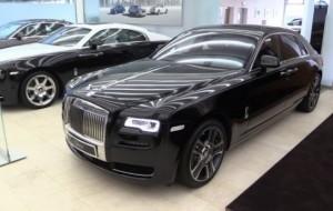 Mobil Pengantin Rolls-Royce Didenda Rp 11 T karena Suap, Termasuk ke Indonesia