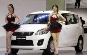 Mobil Pengantin Suzuki Ertiga Diesel Hybrid Bakal Dirakit Secara Lokal, Benarkah?