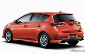 Mobil Pengantin Toyota Yaris Facelift Wara-Wiri di Thailand, Lampunya Baru!