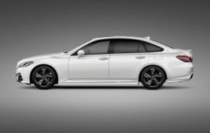 Mobil Pengantin Toyota Segera Luncurkan Crown Generasi Baru