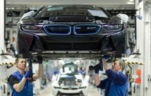 Mobil Pengantin Begini Strategi BMW Kembangkan Produk di Indonesia