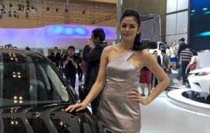 Mobil Pengantin Penjualan Mobil di Indonesia pada 2017 Diprediksi Tembus 1,1 Juta Unit