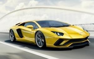 Mobil Pengantin Lamborghini Aventador S, lebih kencang & Keren!
