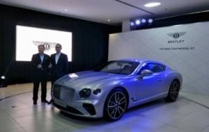 Mobil Pengantin Horang Kaya! Mobil Seharga Rp 8 Miliaran ini Sudah Dipesan Sebelum Diluncurkan