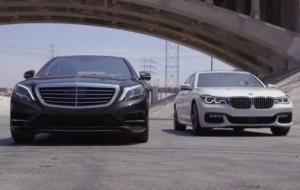 Mobil Pengantin Mercedes-Benz Dipakai Raja Salman, BMW Dipakai Delegasi KTT IORA 2017