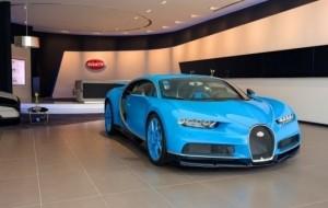 Mobil Pengantin Showroom Besar tapi Cuma Pajang 1 Mobil