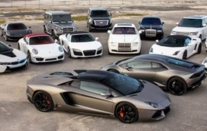 Mobil Pengantin Rental Mobil Mewah Jakarta