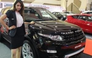Mobil Pengantin Laju Impor Mobil CBU Lebih Kencang Ketimbang CKD