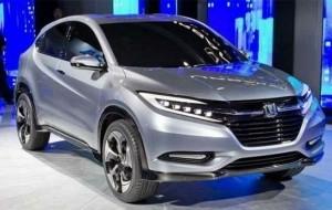 Sambutlah Honda New CR-V 1.500 Turbo! Ini Harganya