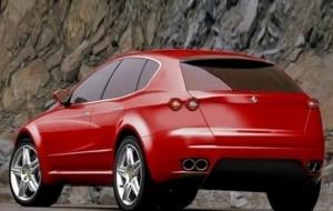 Mobil Pengantin Ferrari Putuskan Garap SUV, Meluncur 2021