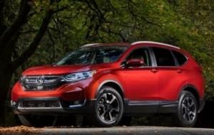 Mobil Pengantin Honda CR-V Terbaru Diluncurkan Akhir April 2017