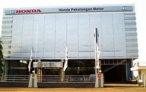 Mobil Pengantin Honda Siagakan 93 Bengkel di Jalur Mudik