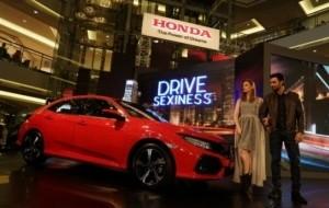 Mobil Pengantin Berbagai Mobil Baru Honda Siap Bertempur di Pasar Global