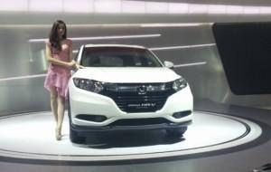 Mobil Pengantin Honda HR-V Belum Ada Model Baru, Permintaan Terus Naik